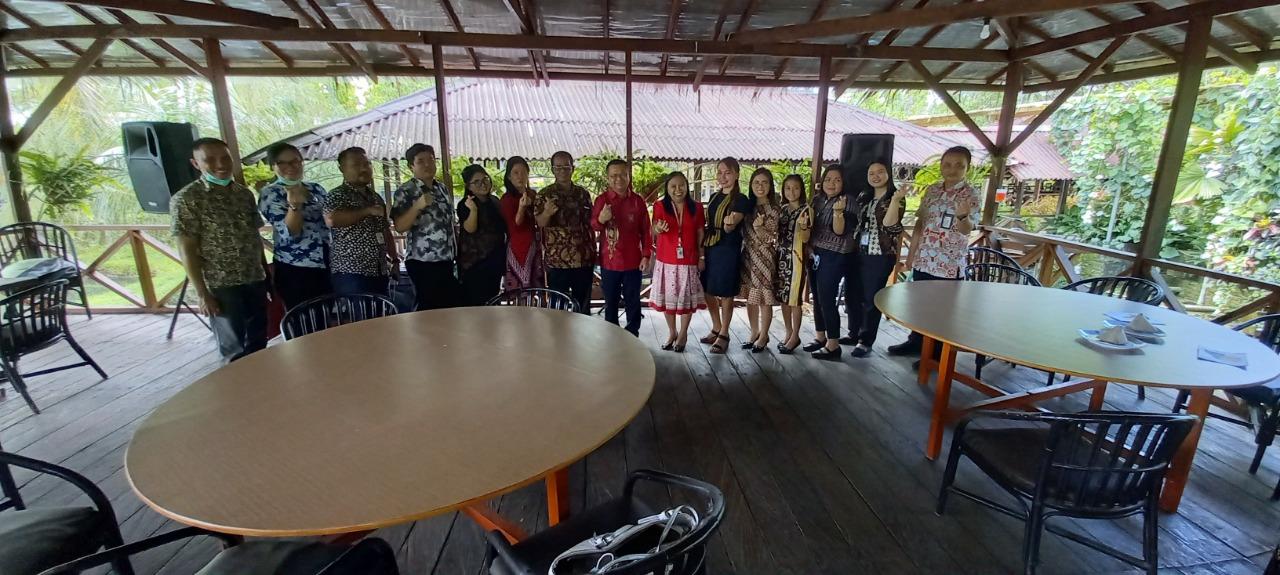 Kantor Regional XI BKN Manado
